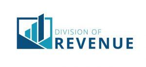 Delaware Division of Revenue logo