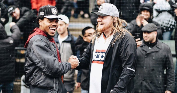 How Chance The Rapper's Manager Reimagined the Music Business