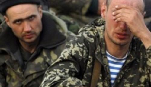 В рядах боевиков «ДНР» растет заболеваемость туберкулезом