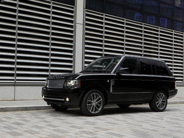Image result for Range Roverdə