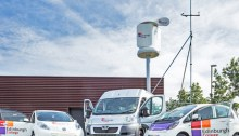 Edinburgh College Electric Vehicles
