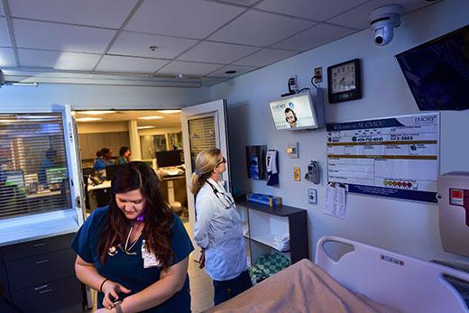Emory School Nursing