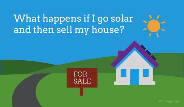 Image result for do solar panels hurt home resale free image