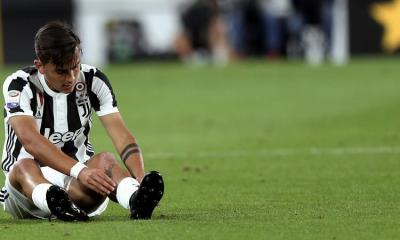 Dybala.Juventus