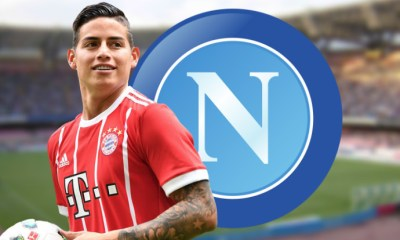 James-Rodriguez-Napoli