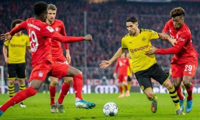 STREAMING BUNDESLIGA 26-27 MAGGIO