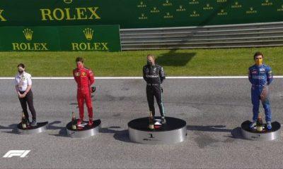 Formula 1: Pronostico GP di Stiria