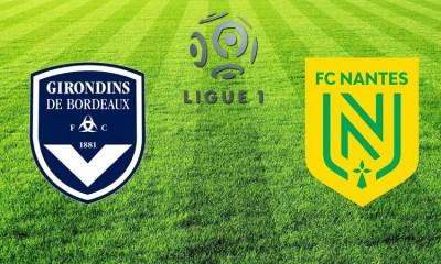 Pronostico Bordeaux – Nantes