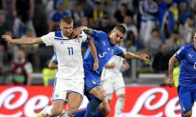Pronostico Italia – Bosnia Erzegovina