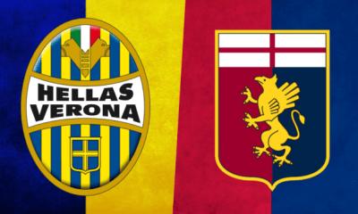 Hellas Verona – Genoa