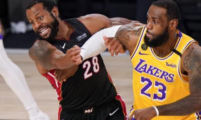 Los Angeles Lakers – Miami Heat: Gara 5