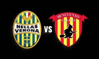 Hellas Verona – Benevento