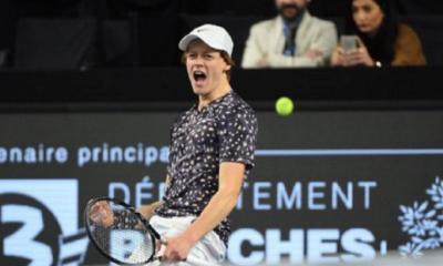 quarti di finale dell'ATP Marsiglia