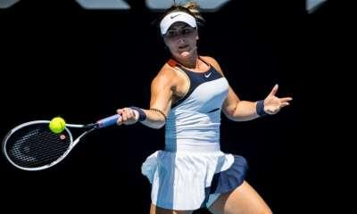 WTA Miami, i quarti di finale