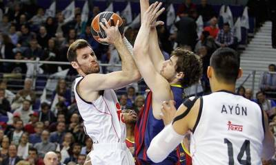 EuroLeague di giovedì 11 marzo