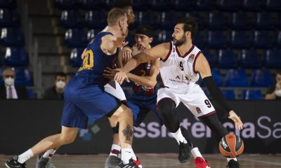 EuroLeague di venerdì 19 marzo