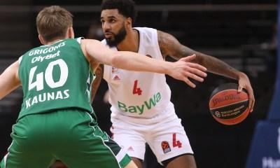 EuroLeague di giovedì 1 aprile