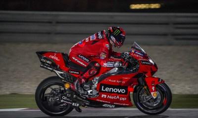 MotoGP: il Gran Premio del Qatar