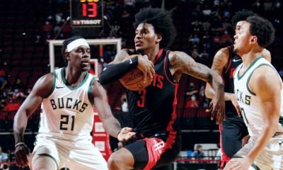 migliori match NBA del 7
