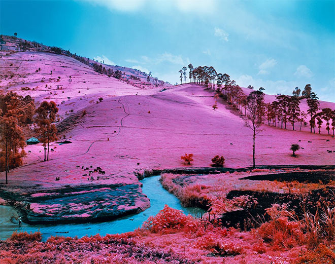 Men of Good Fortune by Richard Mosse