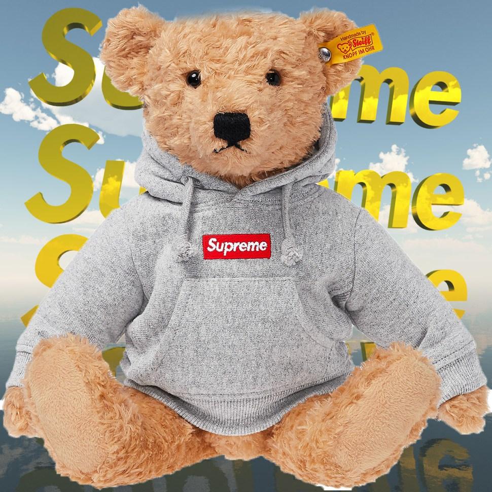 supreme-bear