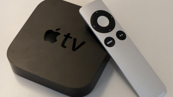apple-tv Apple Has Dropped Its Plans for High Definition TV Sets