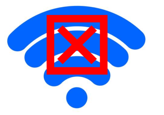 Unsecure Wifi