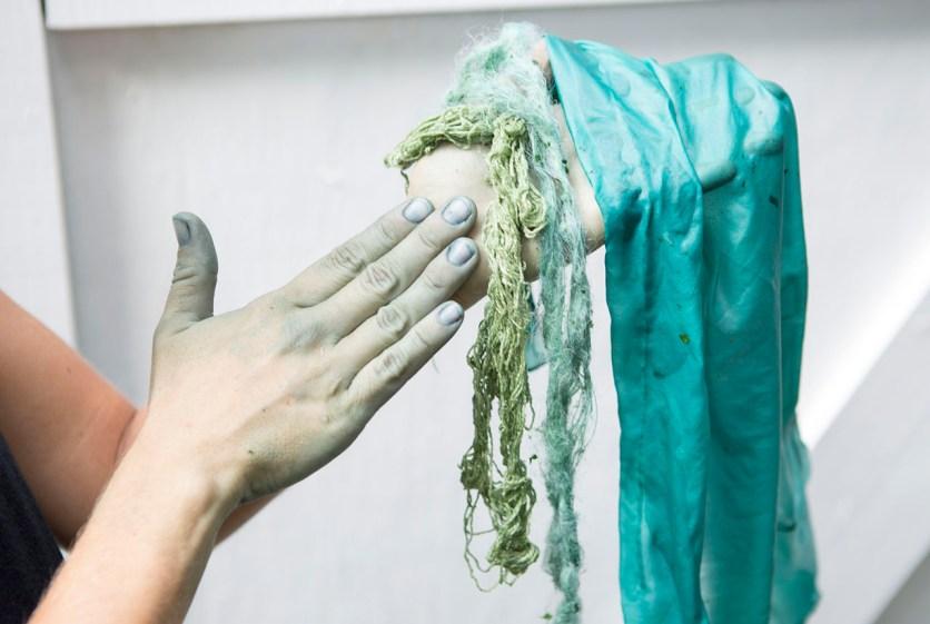 Indigo Natural Dye