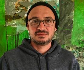 Alfredo Gisholt.