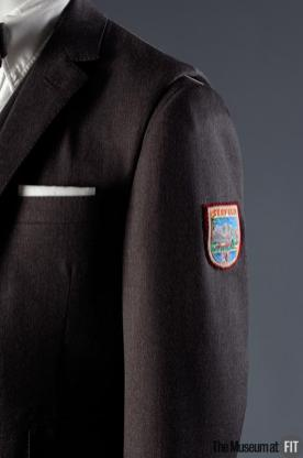 Thom Browne Man's Suit