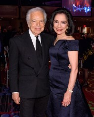 Ralph Lauren, Dr. Joyce Brown