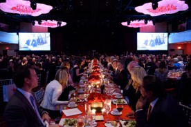 2017 FIT Gala: Honoring Terry J. Lundgren