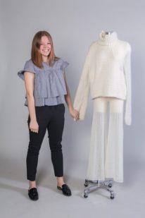 Aleksandra Gosiewski, Knitwear