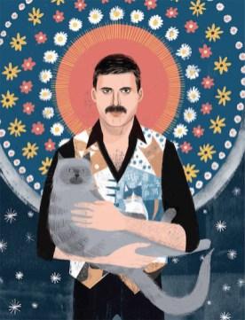 Freddie Mercury, Musician