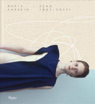cover of the book Maria Cornejo: Zero