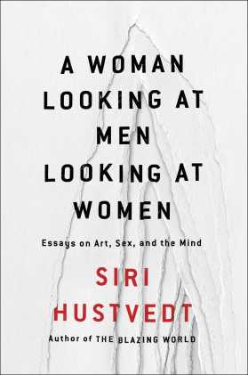 book cover of A Woman Looking at Men Looking at Women
