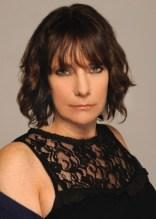Film director Bette Gordon