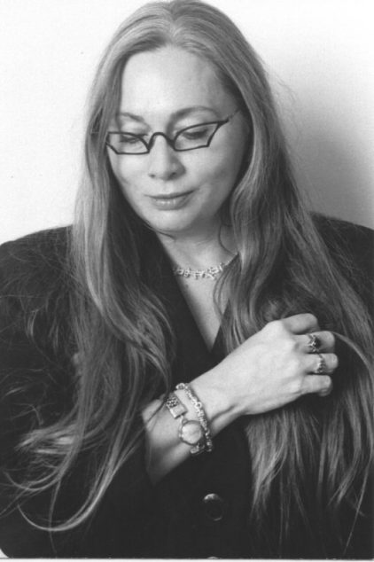 Moira Egan portrait