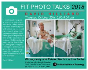 flyer for Photo Talks