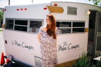 The Mani Camper