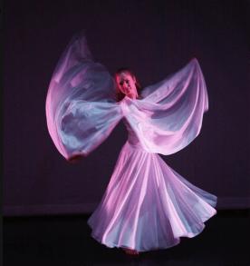 Bahar Dance Ensemble
