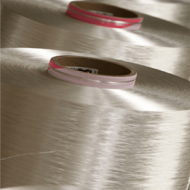 Clothing containing a little as 1% spandex fiber cannot be recycled.