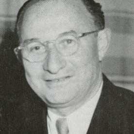 """Morris W. and Fannie B. Haft Theater: Morris Haft(d. 1968) cofoundedthe women's coat and suit company Morris W. Haft and Brothers (1916-55), which,because of its size,was known as """"the General Motors of the industry,"""" according toThe New York Times. At its height, it employed 4,000 people and was the largest firm in the field. A noted philanthropist and collector of French impressionist and postimpressionist paintings, Haft was associated with the Central High School of Needle Trades, and served as chair of the FIT Board of Trustees from 1953 to 1968."""