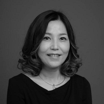 Christie Shin