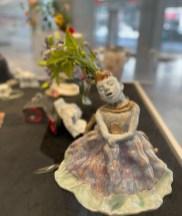 ceramic art by Sue Willis