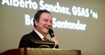 Alberto Sanchez Santander