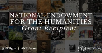Fordham National Endowment for the Humanities grant