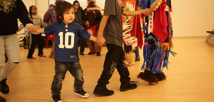 Friendship Dance