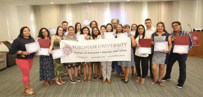 Three New Grants Help Fordham Address Needs of Bronx Communities