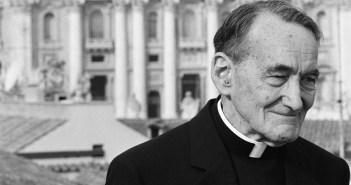 Dulles at Vatican